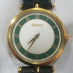 Gucci women's watch